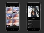 """تطبيق """"آيفوني"""" يمنح الصور تأثيرات مميزة"""