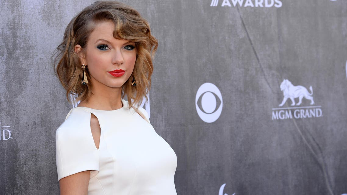 Taylor Swift AP