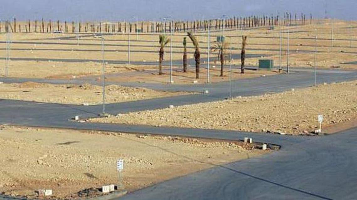 Unused unexploited saudi land (Al Arabiya.Net)