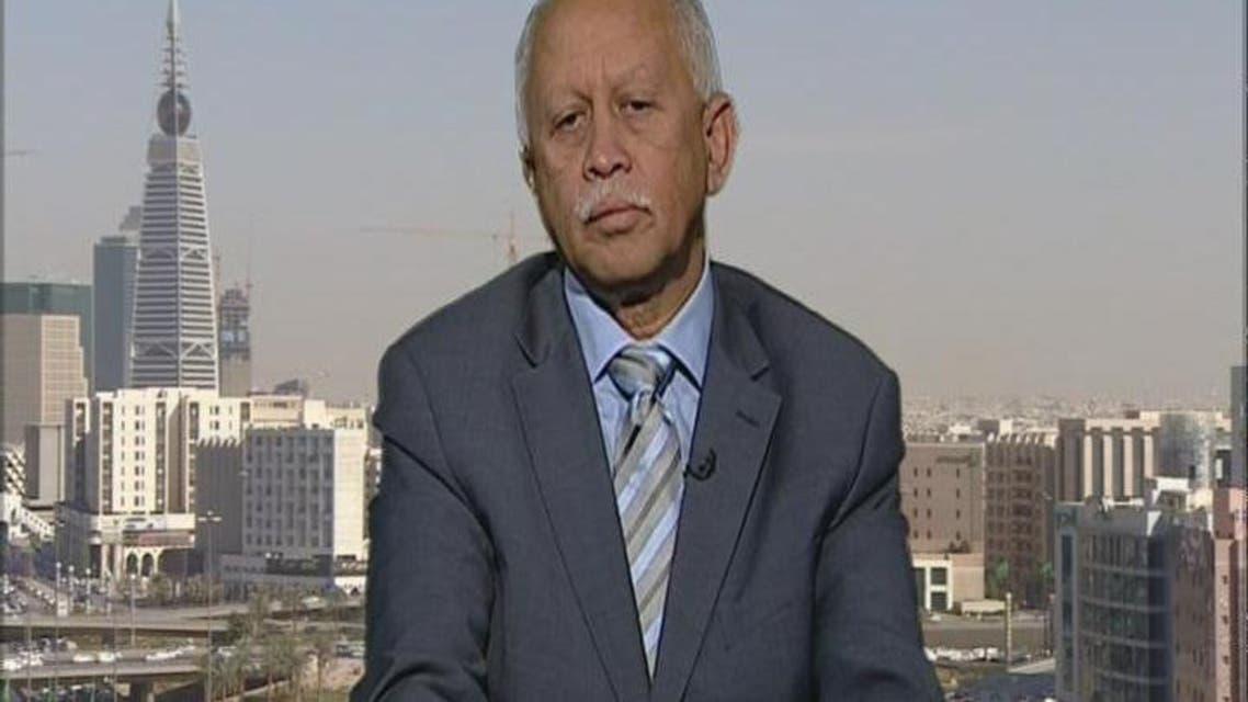 THUMBNAIL_ مقابلة مع وزير الخارجية اليمني المكلف رياض ياسين
