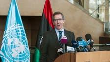 Libya unity govt could get first names this week: U.N. envoy