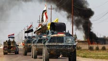 U.S. providing 'eye in the sky' for Iraq Tikrit op, official says