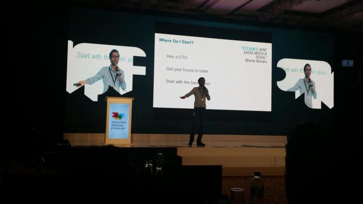 Advertisers need to develop new content strategies: Google MENA