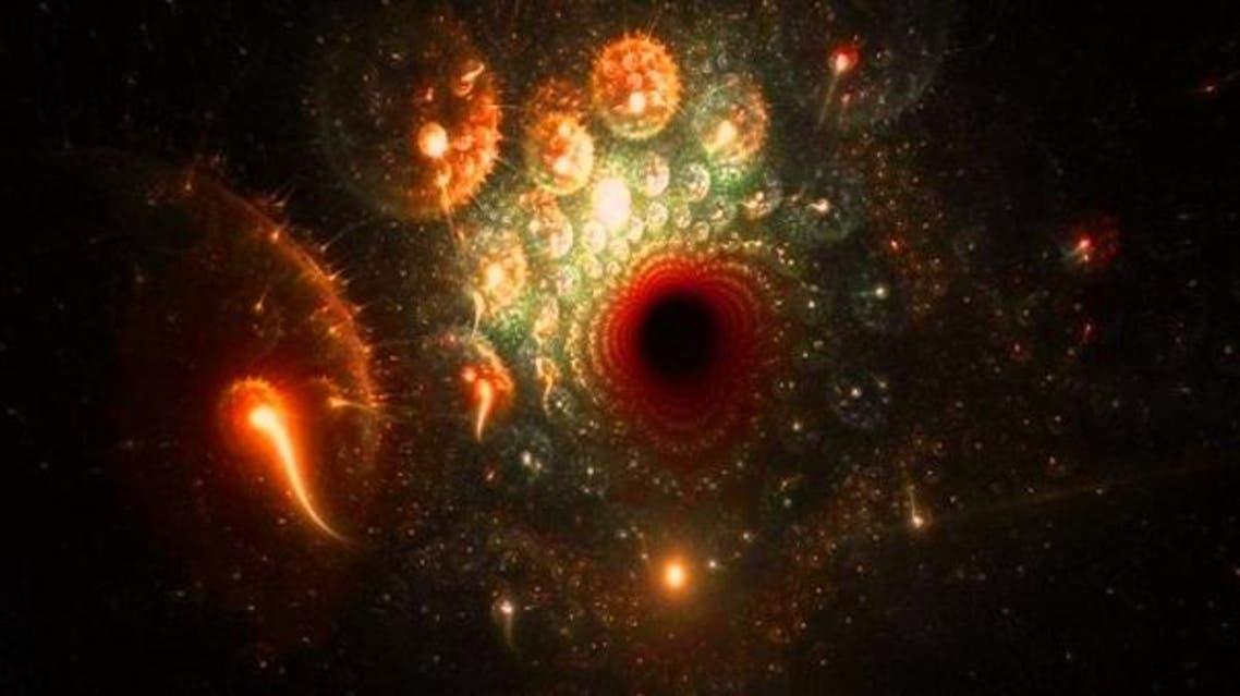 اكتشاف ثقوب سوداء صغيرة سيؤكد وجود أكوان متعددة لا كون واحد
