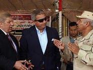 الجيش يحدد 6 أبريل للانتهاء من قناة السويس الجديدة