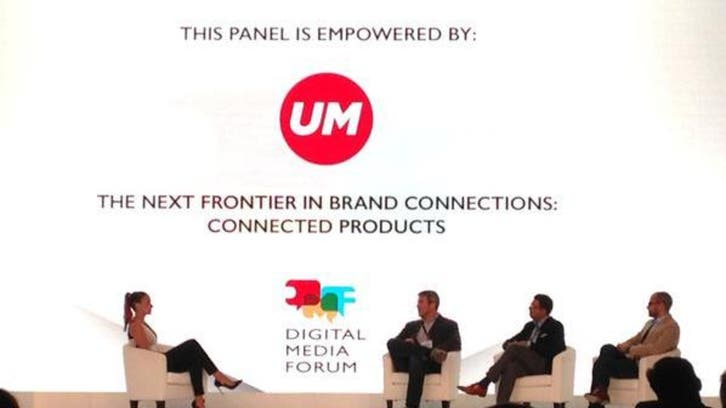 Experts debate ways of enhancing the 'connected brand' at Dubai forum