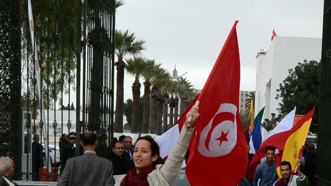 Tunisia museum AFP