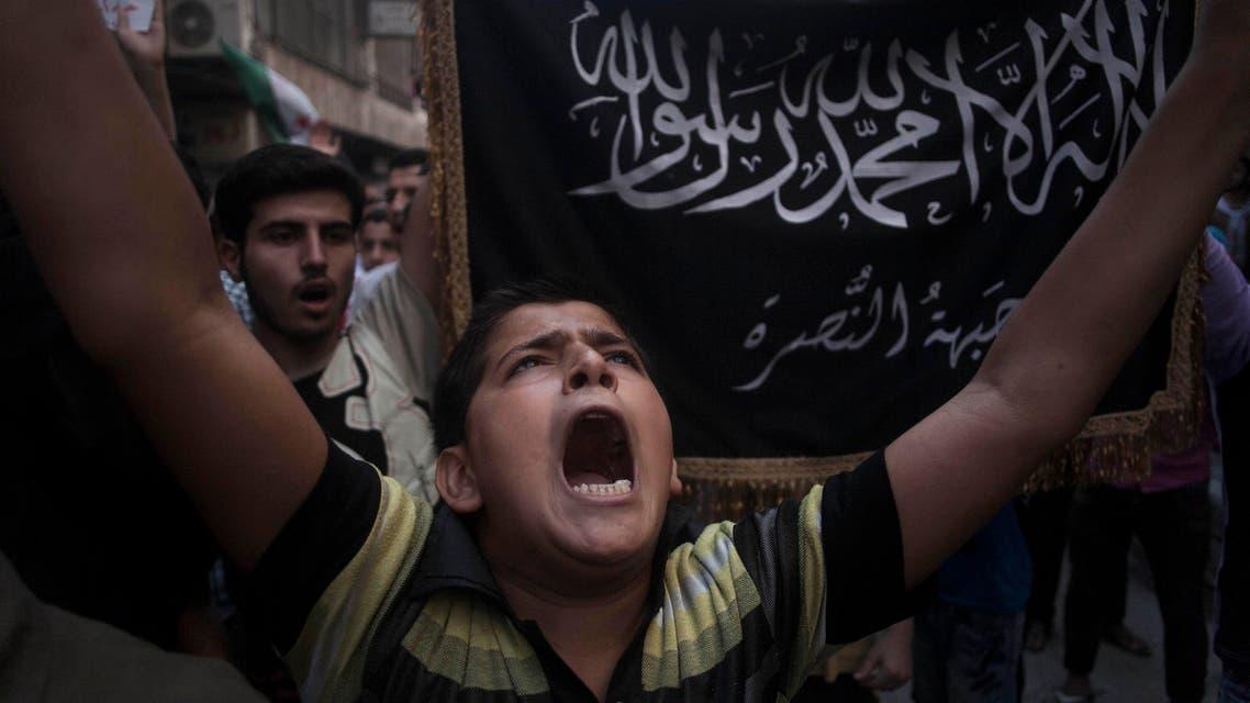 Nusra Front AP