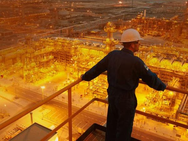 احتياطيات أرامكو من النفط 333 مليار برميل