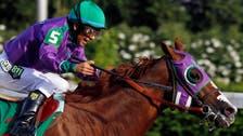 Horse racing: California Chrome ready for Dubai race: trainers