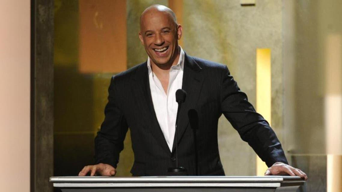 Vin Diesel on Paul Walker ap