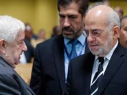 وزير خارجية العراق يلتقي نظيره السوري في بغداد