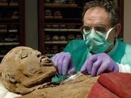 فرعونية أقدم مصابة بسرطان الثدي في العالم