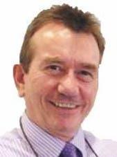 Tony Calderbank
