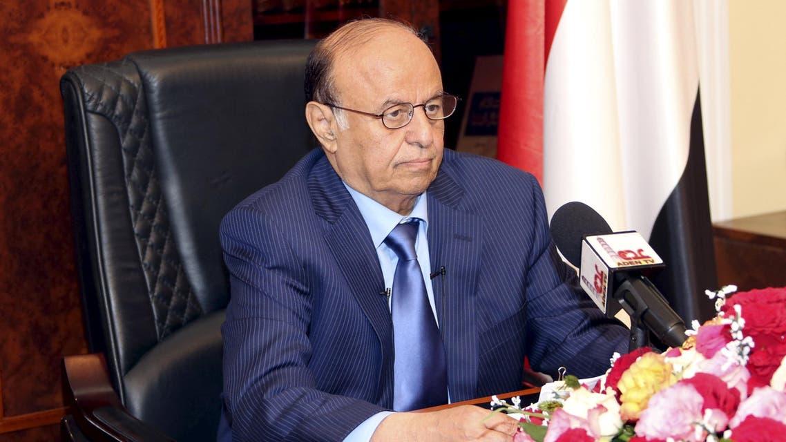اليمن - الرئيس عبد ربه منصور هادي 3