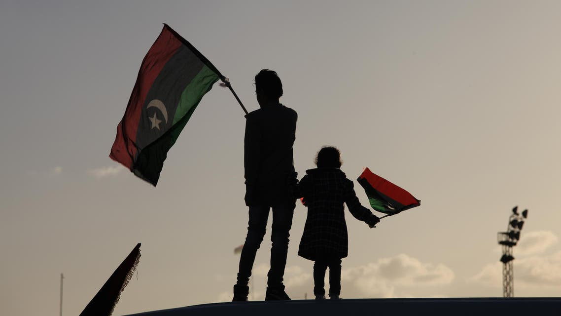 Two abducted Bangladeshis freed in Libya (AP)