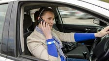 Phones, friends are distracting problem for teen drivers