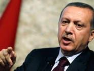 أردوغان ينتقد رئيس قبرص الرافض للهيمنة التركية