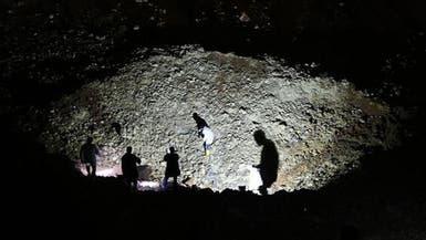 تركيا.. إصابة 5 أشخاص في انفجار صاروخ أطلق من سوريا
