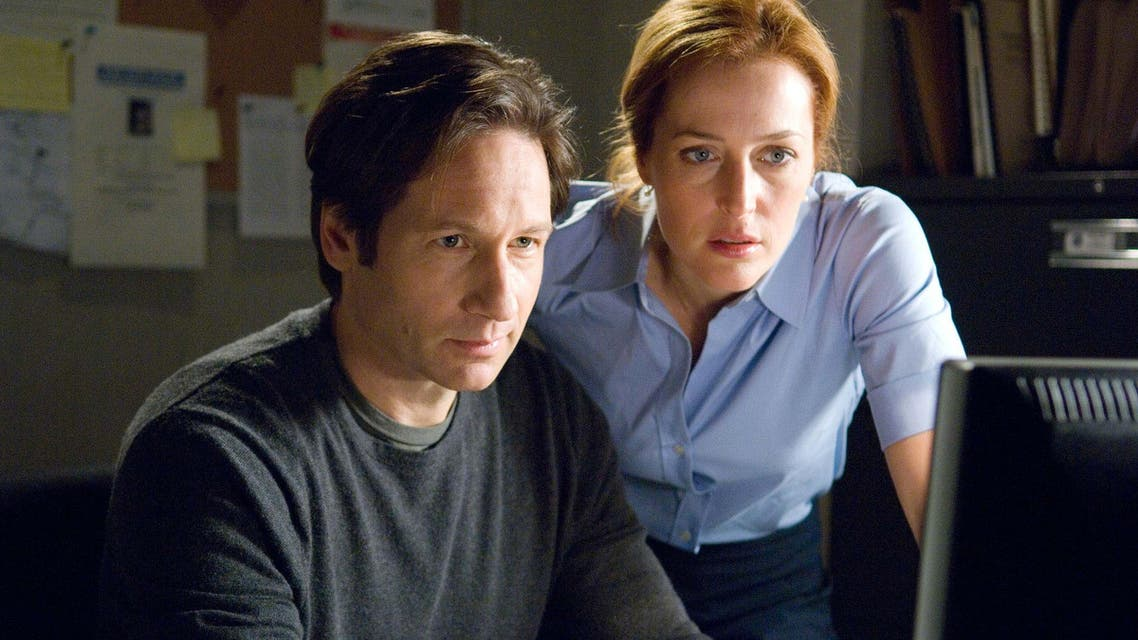 'X-FILES' returns after 13-year 'commercial break' (AP)
