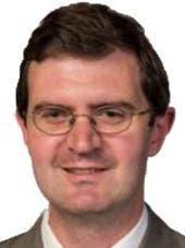 Kristian Coates Ulrichsen
