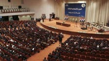 Lawmakers come to blows in Iraqi Kurd parliament