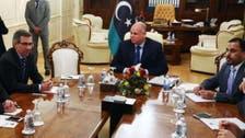 تفاؤل حذر يخيم على أجواء رابع جولة من الحوار الليبي