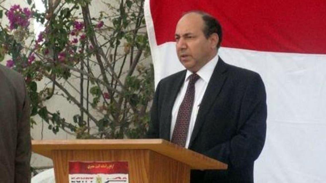 الدكتور يوسف الشرقاوي