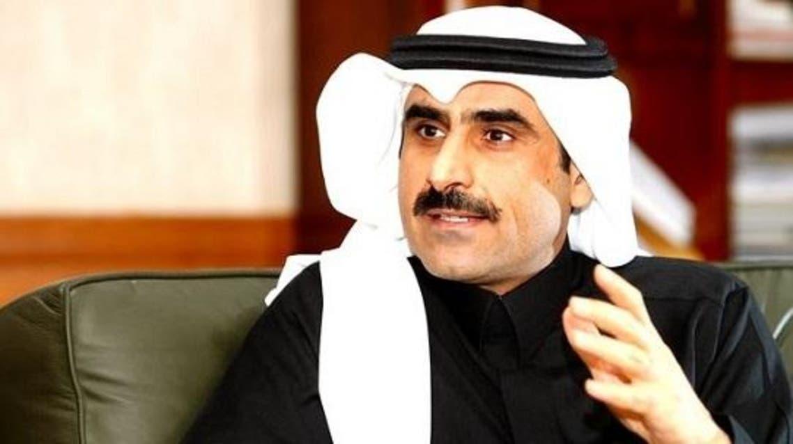 رئيس شركة دار الأركان العقارية السعودية يوسف الشلاش