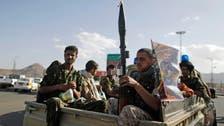 مقتل 27 حوثيا بمعارك مع #المقاومة_الشعبية في #تعز