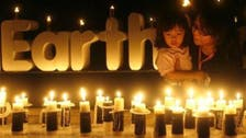 Earth Hour: What is the carbon footprint of an email?