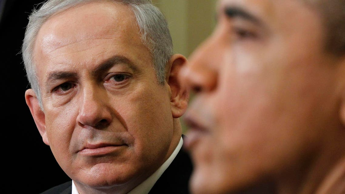 Obama: Dim hope for end to Israeli-Palestinian conflict (AP)