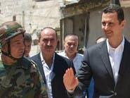 """هروب وعزل..4 سنوات من أزمة سوريا """"تغربل"""" رجال الأسد"""