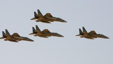 قوات السعودية تقصف الحوثيين وأنباء عن مقتل قياداتهم