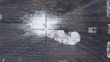 Decisive Storm warplanes pound Houthi positions