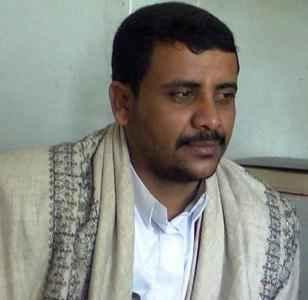 Yussef al-Fishi  (Photo credit: Yemen-press.com)
