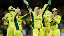 Australia beats India, sets up World Cup final vs NZealand