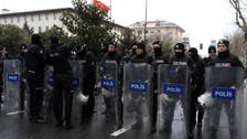 One dead, 3 wounded in blast at Turkish radical magazine: report