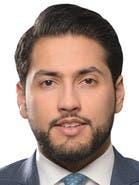Zaid M. Belbagi