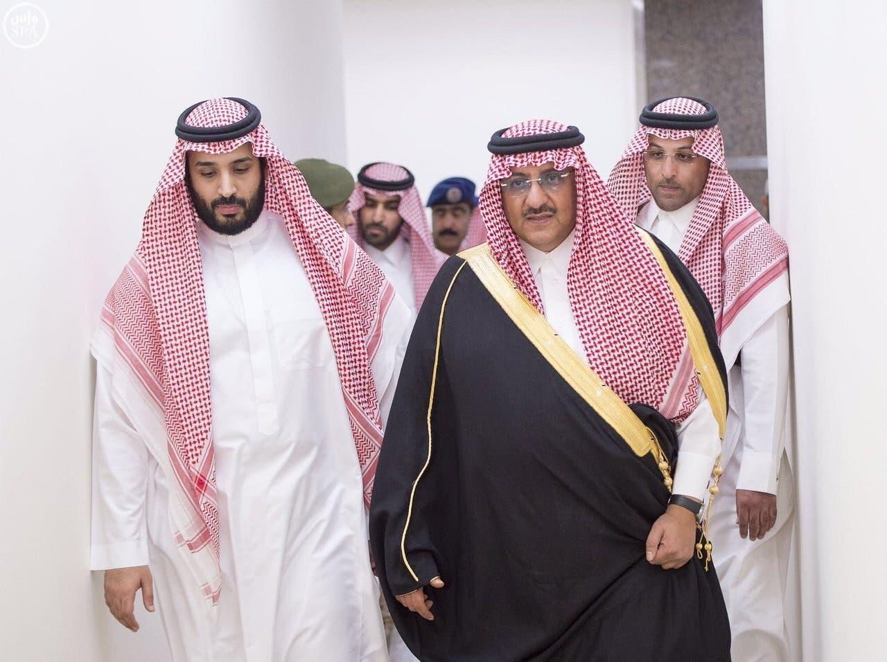 الأمير محمد ومحمد