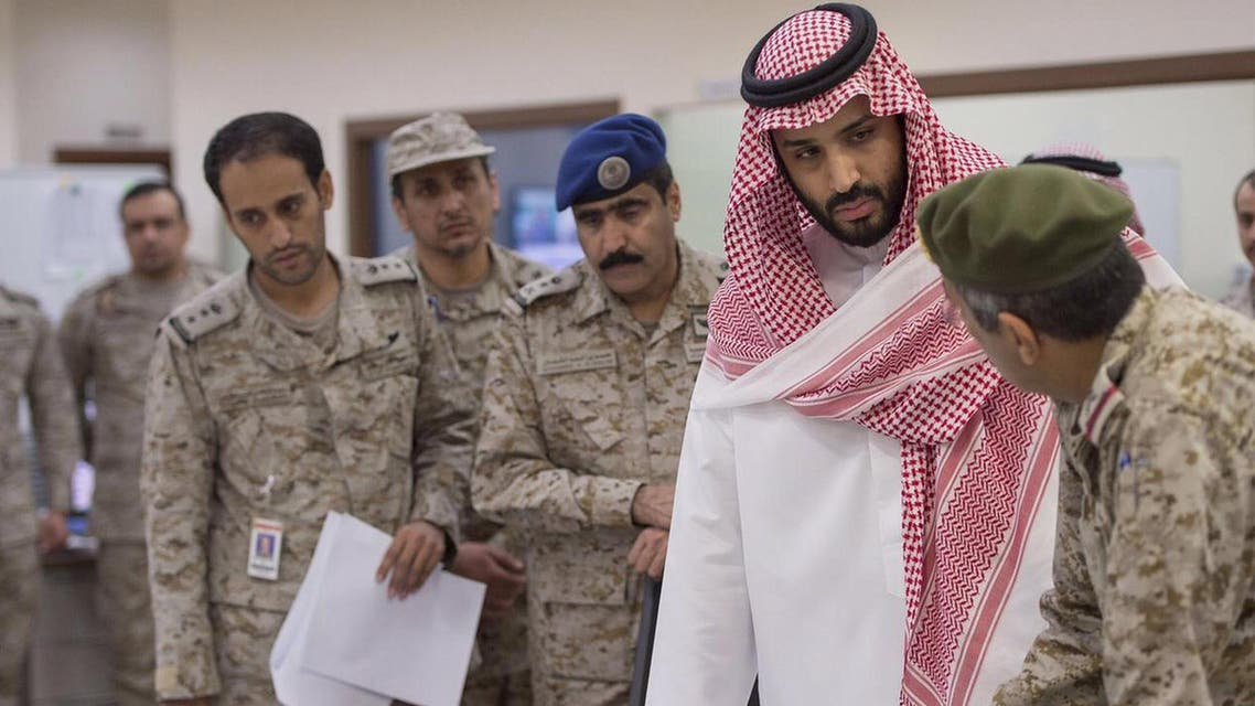 Saudi wages 'Decisive Storm' to save Yemen