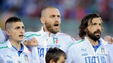 فيراتي يُعد إيطاليا لمرحلة ما بعد بيرلو