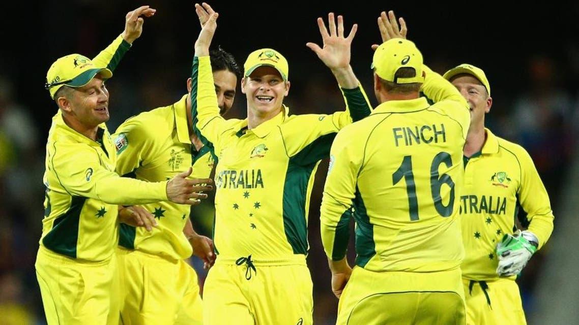 Austra Cricket