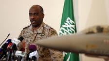 Saudi spokesman denies coalition is blocking Yemen aid