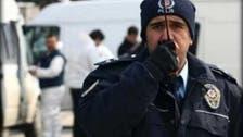 17 قتيلاً بحادث حافلة تنقل مهاجرين غير شرعيين شرق تركيا