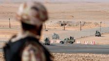 سعودی عرب اورعراق کے درمیان عرعر کی سرحدی گذرگاہ 30 سال بعد دوبارہ کھل گئی