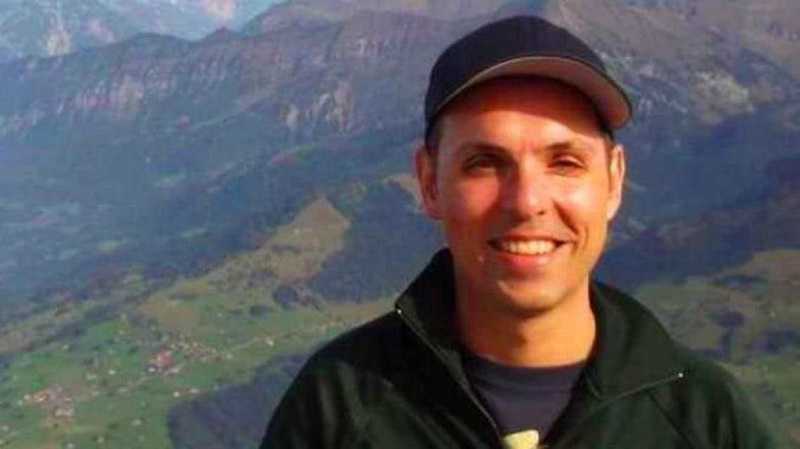 أندرياس لوبتز، مساعد الطيار، المنتحر بالطائرة وركابها