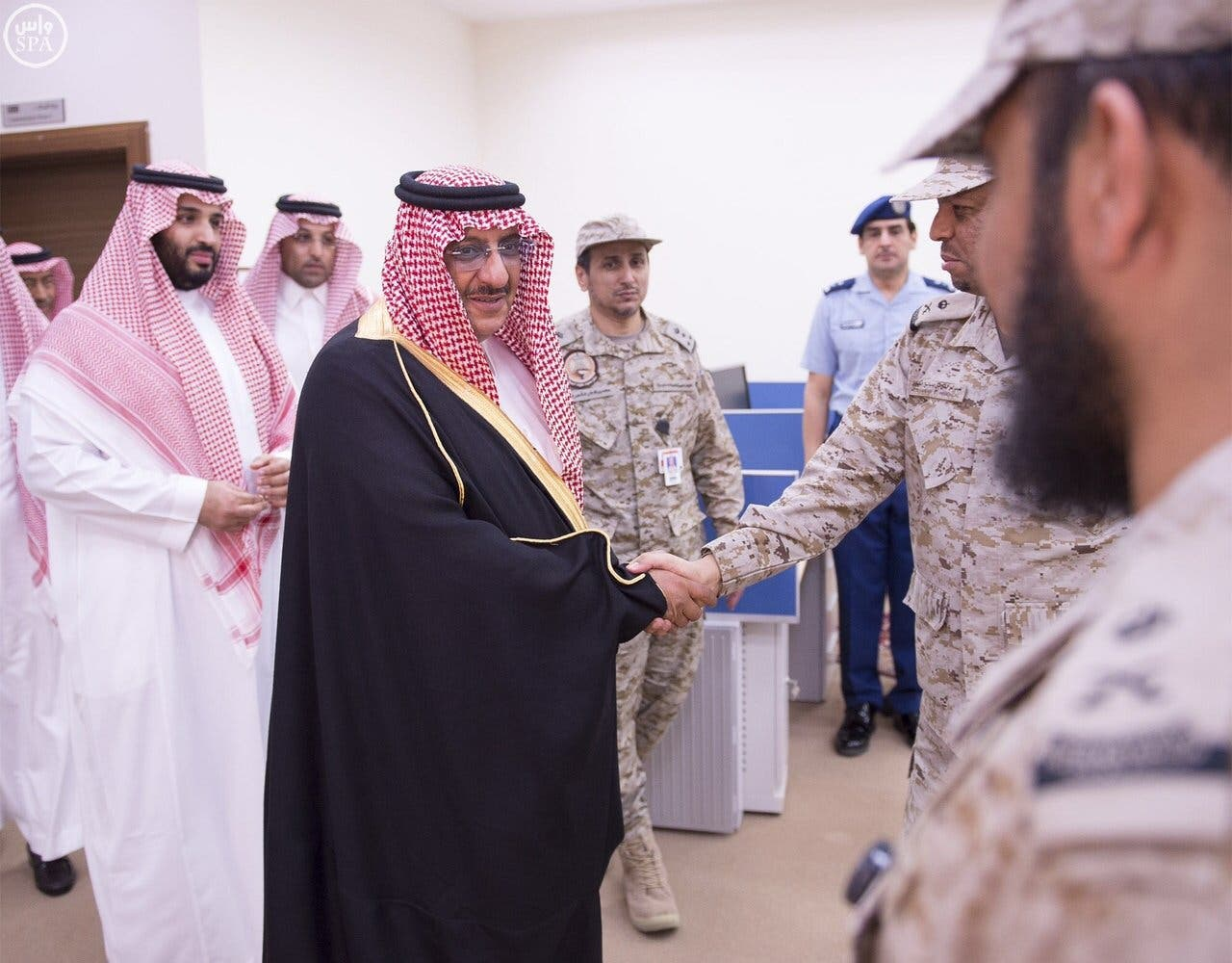 Saudi 'Decisive Storm' waged to save Yemen