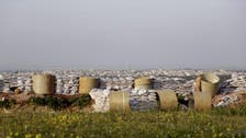 Islamists advance in fierce clashes for Syria's Idlib: monitor