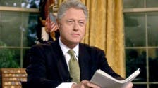 Bill Clinton's 'flaws' the subject of off-Broadway musical